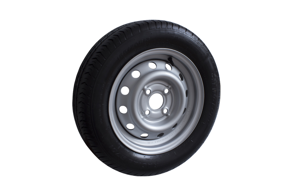 wheel 155 70 r13 for trailers unitrailer unitrailer. Black Bedroom Furniture Sets. Home Design Ideas