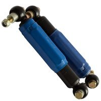 AL-KO SHOCK ABSORBERS KIT x2 for trailers OCTAGON BLUE 1350-2700 kg / Pair
