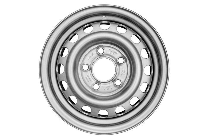 "13"" MEFRO trailer wheel rim - 5 x 112 - ET 30"