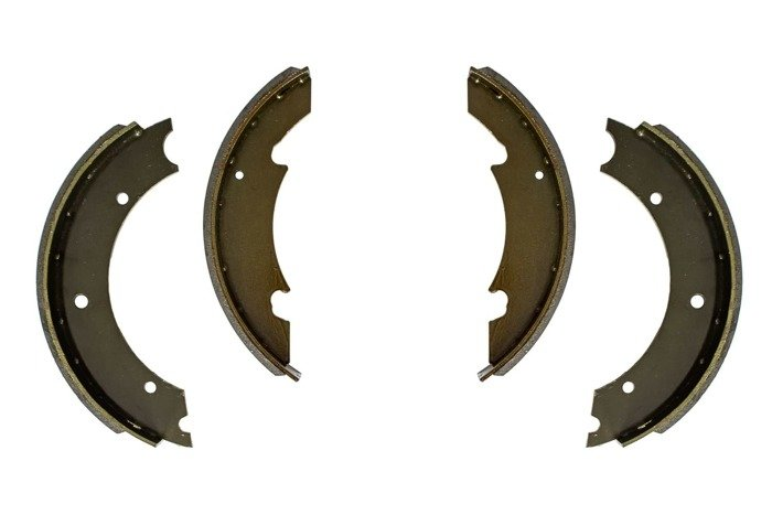 Brake shoes for KNOTT axle 250x40 SGE-202