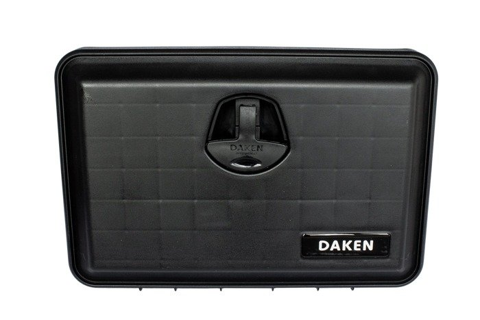 DAKEN JUST 500 TOOL BOX 30,5 L Truck Storage Box - Trailer