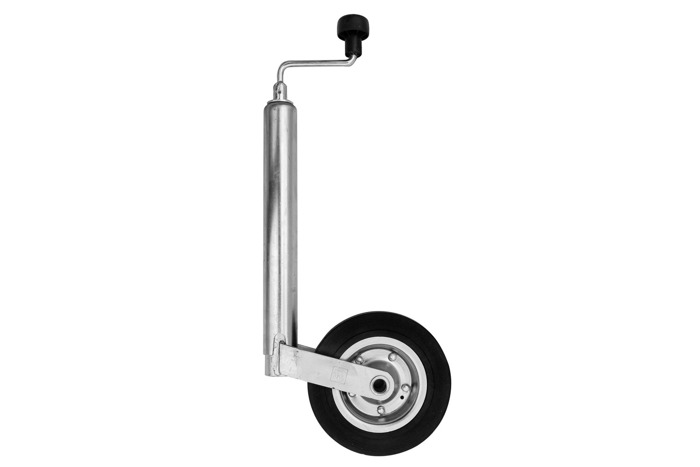 Jockey wheel for trailers Winterhoff ST 48-200 VB 150 kg