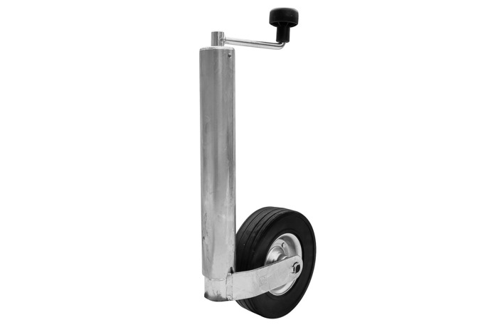 Jockey wheel for trailers Winterhoff ST 60-255 SB