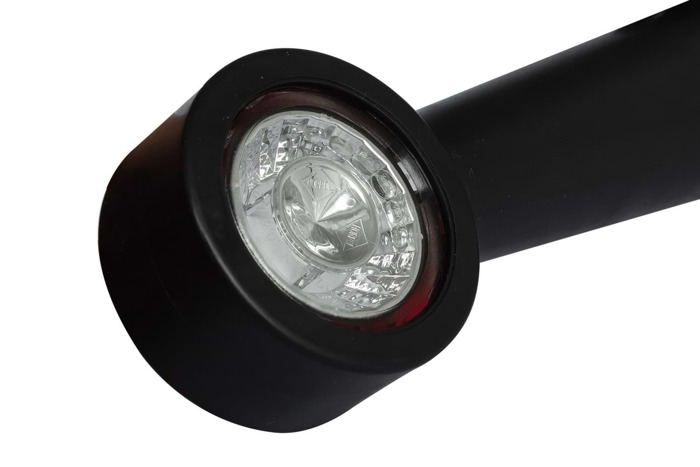 Left side marker lamp LED HORPOL LD 726/L
