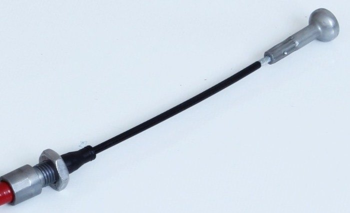Long-life trailer brake cable AL-KO 770/966