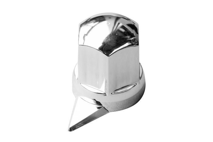 Metallic bolt protection cover cap F32