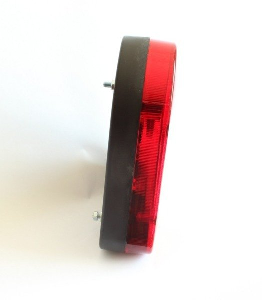 Multifunction rear right lamp for trailers - Fristom FT-77