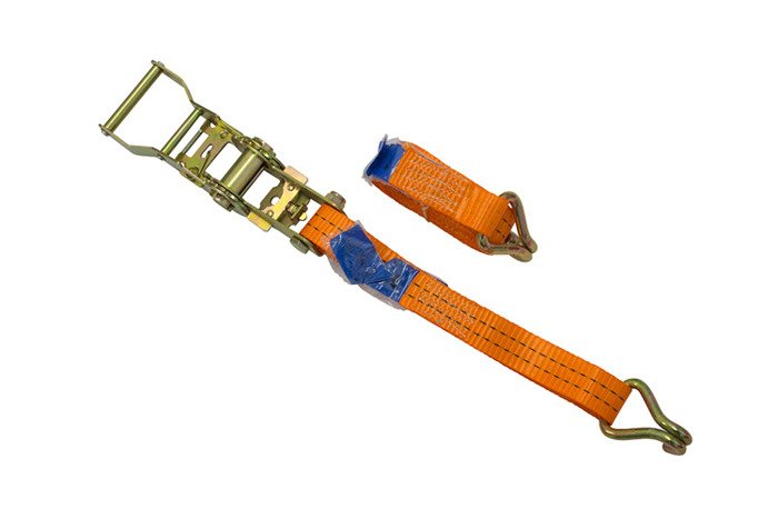 Ratchet strap for trailers 3 m/25 mm/1 t