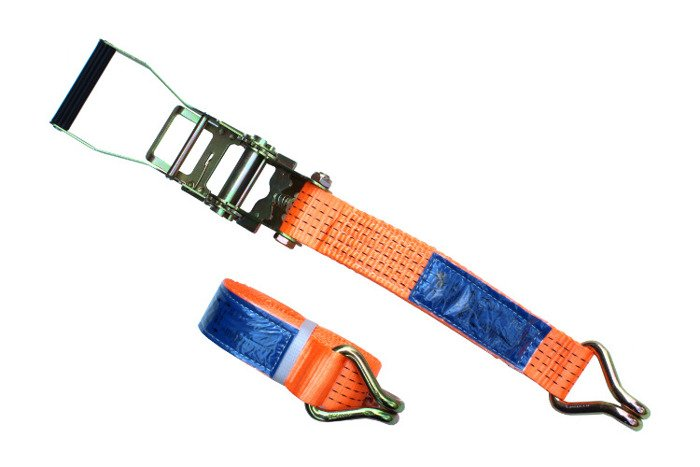 Ratchet strap for trailers 4m/50mm/5T