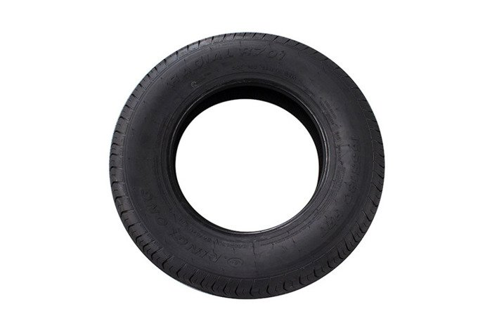 Reinforced tyre 165 R13C for trailers 96/94 N, 710 kg Linglong / Radial