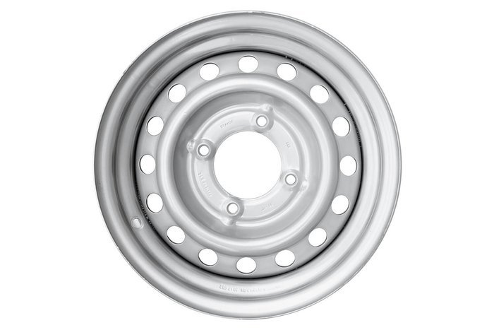 "STARCO rim 13"" 4x115 - central mounting hole 85 mm"