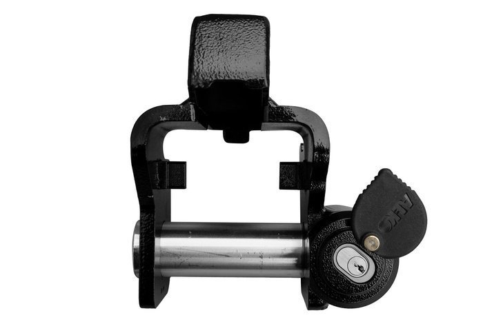 Safety Premium hitch lock AL-KO AK 300 / AKS 1300