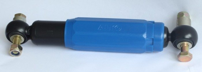 Shock absorber for trailers AL-KO Octagon blue 1350 - 2700 kg