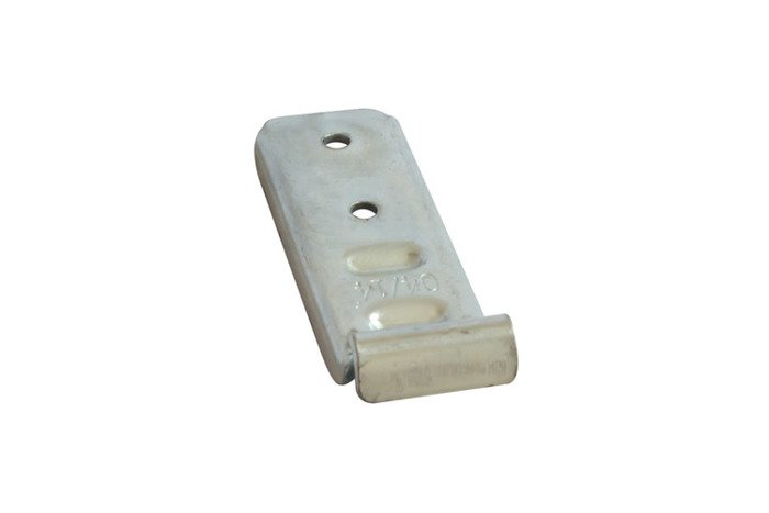 Tailgate connector for trailer BVG 60-A Winterhoff