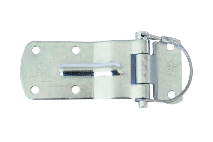 Tailgate hinge with arch ZW-03.115A STEELPRESS
