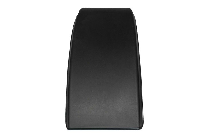 Tractor front mudguard kit 600 mm x 1550 mm